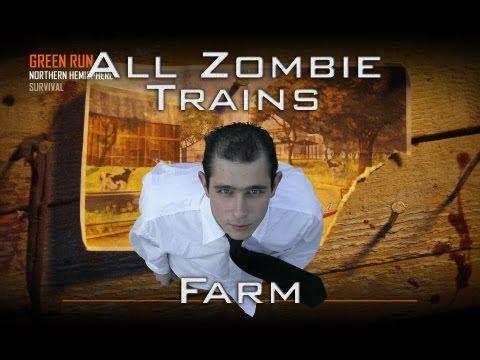 Xxx Mp4 Black Ops 2 Zombies All Rape Trains In Green Run Farm 3gp Sex