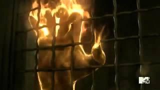 Teen Wolf Season 5 Part 2 Ep11 - The Hellhound