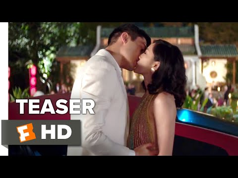 Crazy Rich Asians Teaser Trailer 1 2018 Movieclips Trailers