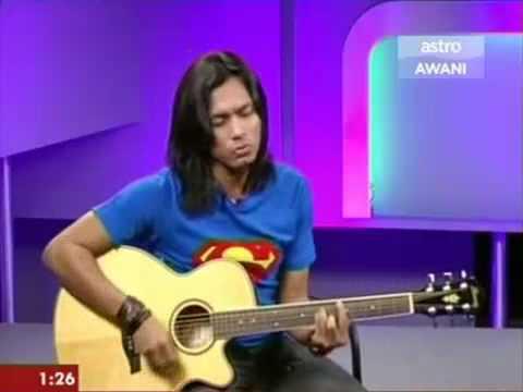 free  lagu faizal tahir sampai syurga