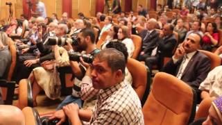 بالفيديو: وزير الآثار لا نعرف كيف مات إخناتون وأين دفن ونفرتيتي كذلك