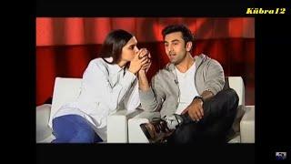 Ranbir Kapoor & Deepika Padukone **Love Love**