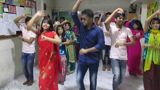 Tumi amar koto chena seki jano na by Yfs groups funny time