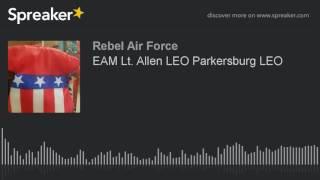 EAM Lt. Allen LEO Parkersburg LEO