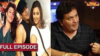 Salman To Solve Jacqueline- Sonakshi
