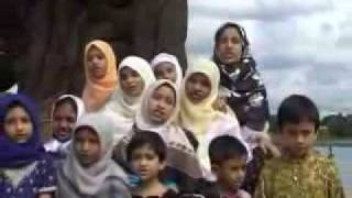 Islamic song islami gan  Children's song Ful keno fote