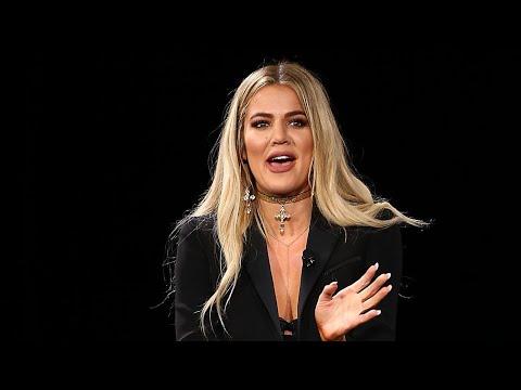 Xxx Mp4 Khloe Kardashian Dishes On Her Sex Life With Tristan Thompson 3gp Sex