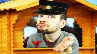 GET IN LINE! | Papers, Please #1