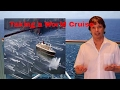 tips for taking a world cruise