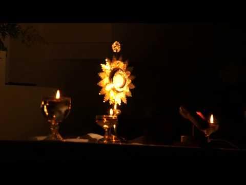 oracion para sanar para fortalecer y conocer milagros; la duracion del video ya es un milagro
