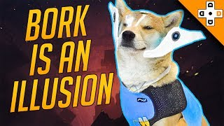 Overwatch Funny & Epic Moments 153 - BORK IS AN ILLUSION - Highlights Montage