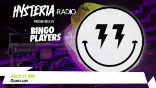 Bingo Players Presents: Hysteria Radio 057