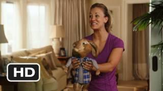 Hop #1 Movie CLIP - Stuffed Bunny! (2011) HD