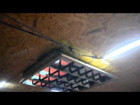 Как сделать 12 вольт в гараже