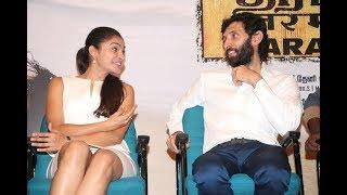 Andrea Jeremiah Hot at Taramani Tamil Movie Success Meet