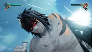 JUMP FORCE PC FULL VERSION