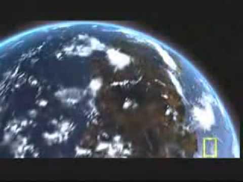 pembentukan bumi