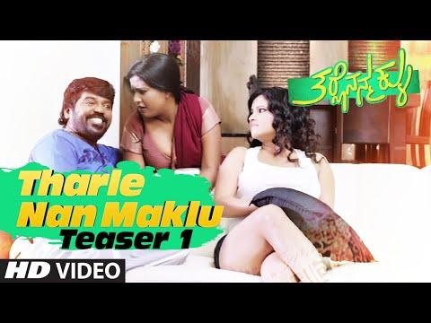 Xxx Mp4 Tharle Nan Maklu Teaser 1 Nagshekar Shuba Punja Yathiraj 3gp Sex