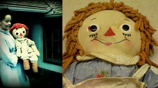 Top 15 Scary Cursed Objects That Still Exist