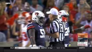 Clemson vs. Auburn 2016