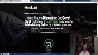 Hookum Review & Best Bonus - Soulweb