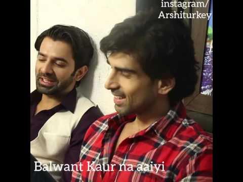Balwant Kaur song with lyrics! Edit by me from Ipkknd Ek jashn offscreen moments