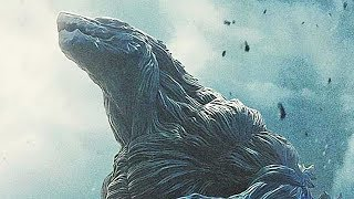 Godzilla: Monster Planet | official spots & trailers (2017)