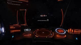 Elite: Dangerous - UL Response Narrow Beam