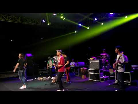 ROOMPOET HIJAU LIVE IN CISUNGSANG LEBAK BANTEN ( TRIBAL SEEDS - THE GARDEN