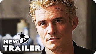 The Shanghai Job Trailer (2017) S.M.A.R.T. Chase Orlando Bloom Action Movie