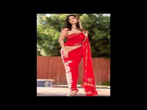 Xxx Mp4 Sunny Leone Sex In Red Sari Super Hot 3gp Sex