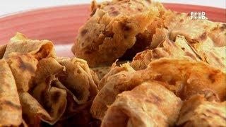 Masala Roti | Turban Tadka