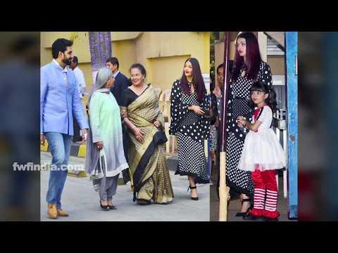 Xxx Mp4 Omg Amitabh Bachchan Shouts At Aishwarya Rai Bachchan For Misbehaving 3gp Sex