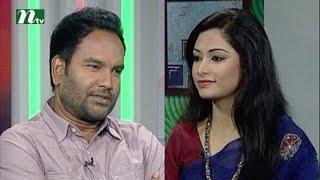 Shuvo Shondha | Talk Show | Episode 4133 | Conversation with Actor Majnun Mijan