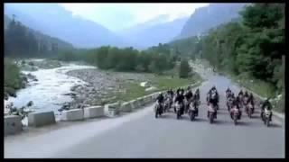 Hero Moto Ad in Tamil - A R Rahman