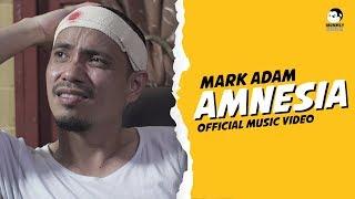 MARK ADAM - Amnesia (Official Music Video)