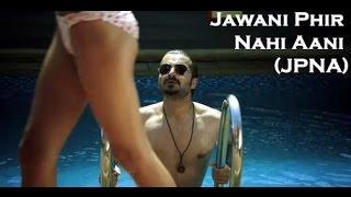 Jawani Phir Nahin Aani Pakistani Film Official Trailer in HD