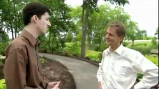 A Scientist Visits A Creationist Museum