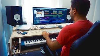 MAKING A LIVING AS A MUSIC PRODUCER & DJ
