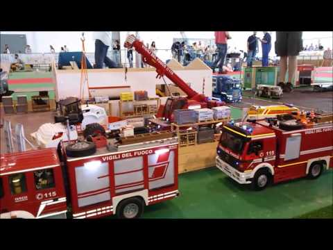 Model Expo Italy 2016 infortunio in cantiere Joicar Progetti