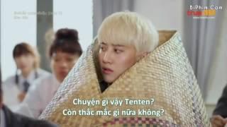 Nụ Hôn Định Mệnh - Full HD Tập 5 + VietSub | Phim Tình Cảm Thái Lan