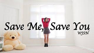 WJSN(우주소녀) _ Save Me, Save You(부탁해) _ Lisa Rhee Dance Cover