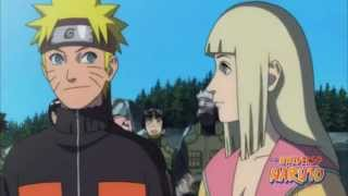 Naruto Shippuden Funny Moment - Shion wants to have a baby with Naruto! (HD)