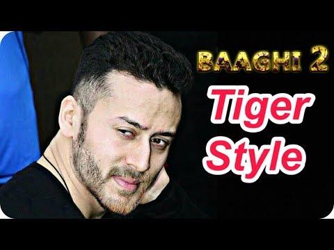 Xxx Mp4 Baaghi 2 Climax Shooting Tiger Shroff New Super Hair Style 3gp Sex