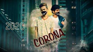 """#dtayin #rap   """"CORONA"""" New sinhala rap official audio by D tayin ft C max boi[prod.by D tayin]2020"""