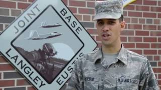 100 Years of Langley AFB