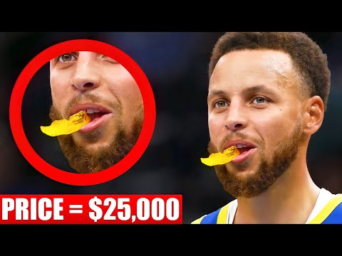 Stupidly Expensive Things NBA Players Don t Talk About