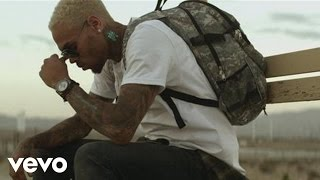 Chris Brown - Don't Judge Me (Official Music Video)