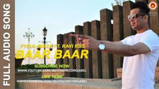 Baar Baar Meri Akh Khul Jandi Ay | Fysul Mirza | Latest Punjabi Song 2016