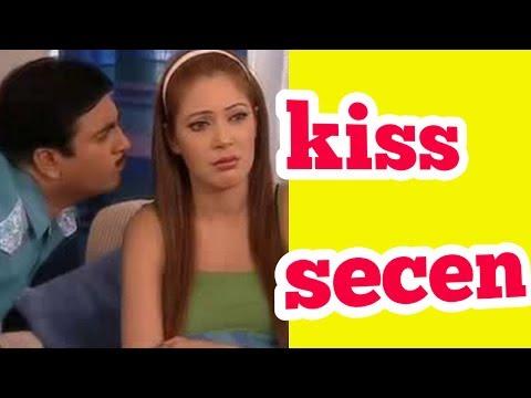 Xxx Mp4 Top 5 Kissing Secens Of Jethalal Babita Ji In Taarak Mehta Ka Oolta Chasma 3gp Sex
